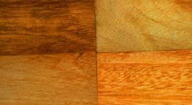 Afzelia Doussié Geldhof hout